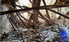 Localizan el cuerpo del segundo desaparecido en el derrumbe de Madrid