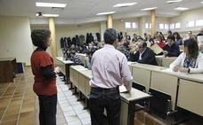 Los funcionarios podrán solicitar plaza en los tribunales de las oposiciones a partir de mañana
