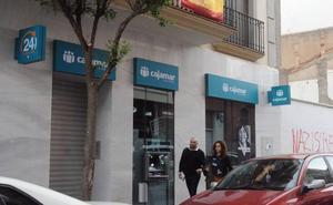 Cajamar quiere comprar Caixa Geral con sus 42 oficinas en la región