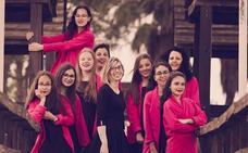 'La Nota' ofrece este domingo un concierto en Guareña para el ciclo The Children Singers