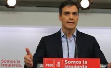 Encuesta: ¿Apoyas la moción de censura del PSOE a Rajoy?