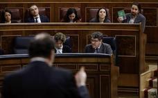 La cuarta moción en democracia y la segunda a Rajoy