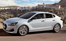 Hyundai i30 Fastback, elegante y familiar