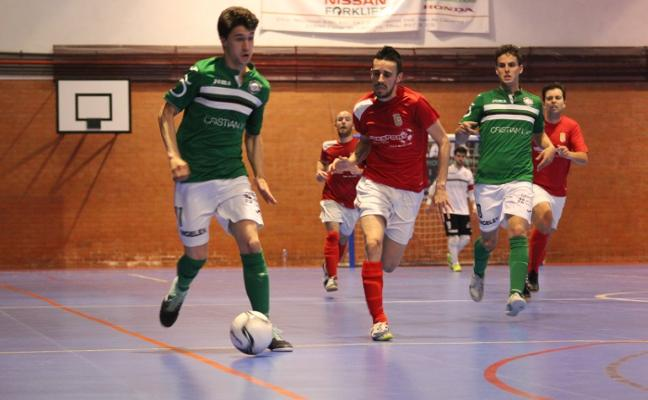Navalmoral y Jerez se disputarán la final de Copa