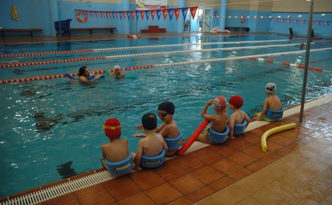 La inscripción para los cursos de natación de verano en Mérida se abre hoy hasta el 5 de junio