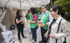 La AECC ayuda a 140 cacereños a dejar el tabaco cada año