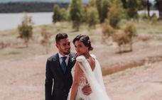 El jugador del Atlético de Madrid Koke elige Extremadura para casarse