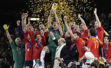 Quiz: ¿cuánto sabes sobre la selección española?