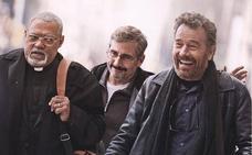 El XXVII Ciclo Versión Original en Mérida ofrece este lunes la película 'La última bandera'