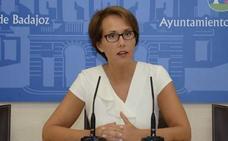 María José Solana asume las competencias de Economía y Hacienda