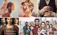 'Handia', cine veraniego y una mirada a Portugal, propuestas de la Filmoteca en junio