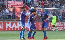 El gasto de Almendralejo para deportes aumenta a 170.000 euros por la subvención al Extremadura U. D.
