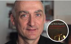 Presentación en Plasencia del último libro de Josep María Esquirol