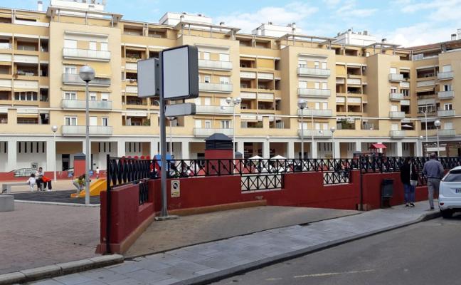 La plaza de Guadalupe de Don Benito contará con más aparcamiento público