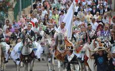 Peñalsordo celebra hoy el Corpus y el sábado y domingo, la Octava