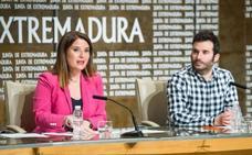 La Junta becará a 40 jóvenes para viajar por Europa en verano