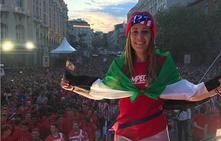 Gran expectación para la Copa de la Reina en Mérida