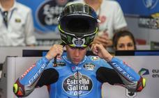 Mir: «Mi decisión de ir a MotoGP si hay una fábrica está tomada y va a ser así»