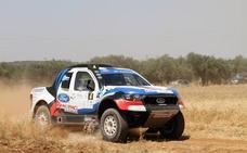 La Baja TT Dehesa de Extremadura se hace internacional