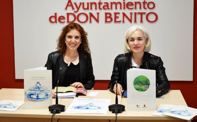 La muestra 'La Casa y el Bosque' llega a la Casa de Cultura de Don Benito