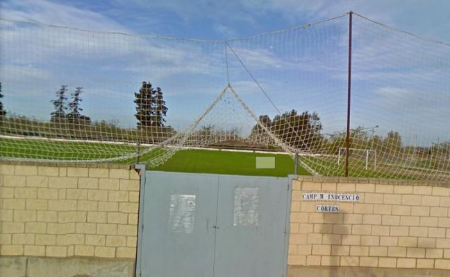 El Badajoz se fija en Villafranco para los entrenamientos