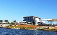 Alqueva acoge este sábado el I Campeonato de Extremadura de barcos en equipo