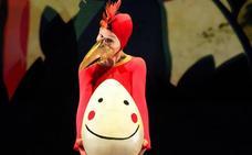 'El pájaro prodigioso', un concierto para todos los públicos