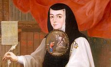 Sor Juana Inés, monja escritora y guisandera
