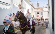 Peñalsordo celebra la Octava del Corpus