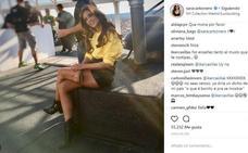 Acusan a Casillas de celoso por una broma en internet