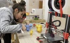 Alumnos de 35 centros acuden a la convivencia de 'Teenemprende'