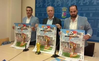 Equipos de EE UU y África estarán en el Mundialito de Badajoz
