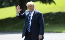 Trump, por encima de la ley