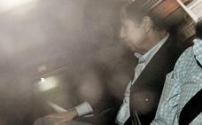 La juez desestima dejar en libertad o en arresto domiciliario a Zaplana