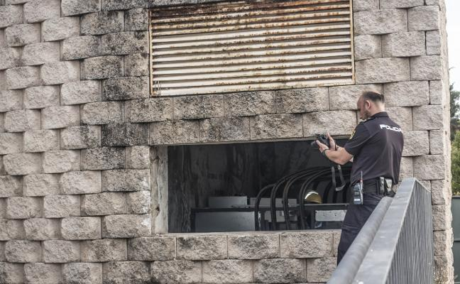 El niño que se electrocutó en Badajoz será trasladado al hospital madrileño de la Paz