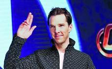 Sherlock Holmes en cuerpo y alma