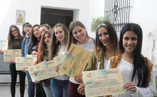 La Conferencia San Vicente de Paúl ayuda a 12 jóvenes de Mérida a encontrar trabajo
