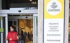 Cientos de trabajadores extremeños secundarán mañana el paro de Correos
