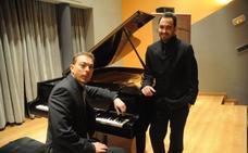 Concierto de piano de la Sociedad Filarmónica en Mérida