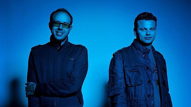 The Chemical Brothers y Autechre, primeros nombres del Sónar