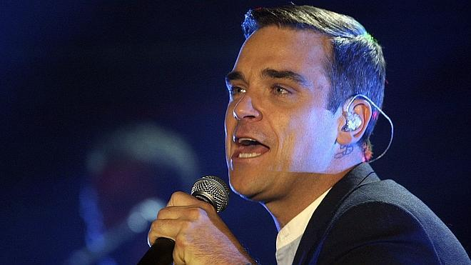 Robbie Williams agota las entradas en Madrid y Barcelona