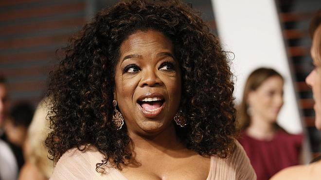 Oprah Winfrey compra el 10% de Weight Watchers