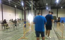 Dos fallecidos por covid en Almendralejo durante el fin de semana