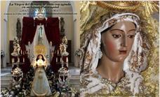 El grupo parroquial del Rosario inicia hoy los actos en honor a su titular