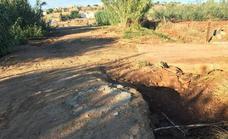 Los técnicos estiman en 800.000 euros los daños producidos en Almendralejo por las inundaciones