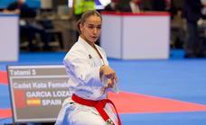 Paola García reactiva su preparación para la Liga Nacional