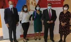 El hiperlocal HOY Almendralejo se presenta en sociedad