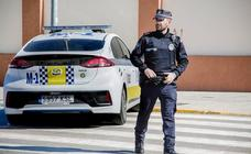 Manuel Mesías será nombrado a finales de año nuevo inspector jefe de la Policía Local