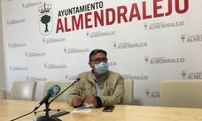 El Ayuntamiento ha solicitado ayudas europeas por valor de casi 1,5 millones de euros