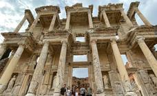El colegio Ruta de la Plata reinicia su programa Erasmus con un primer viaje a Turquía